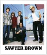 Videos musicales de Sawyer Brown